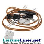 SC23 WIRING HARNESS
